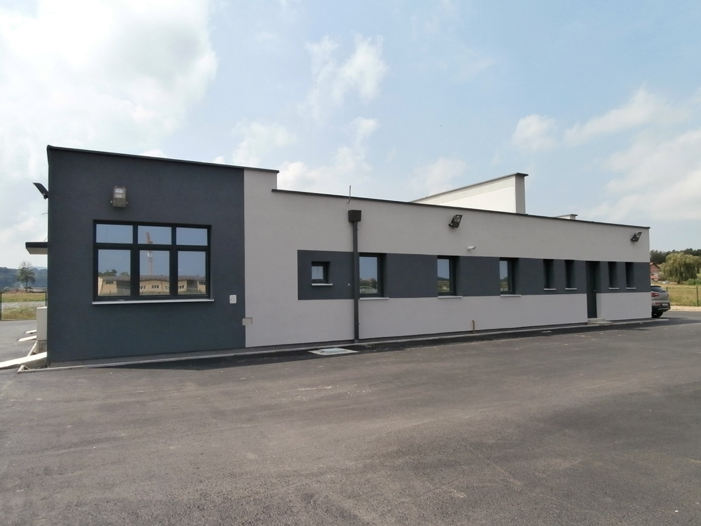 Office space, Sale, Maruševec, 360m²