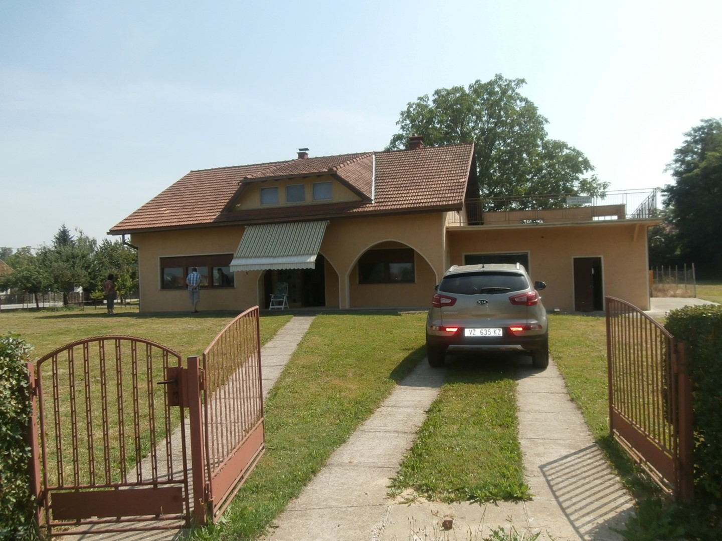 House, Sale, Gornji Kneginec, 250m²