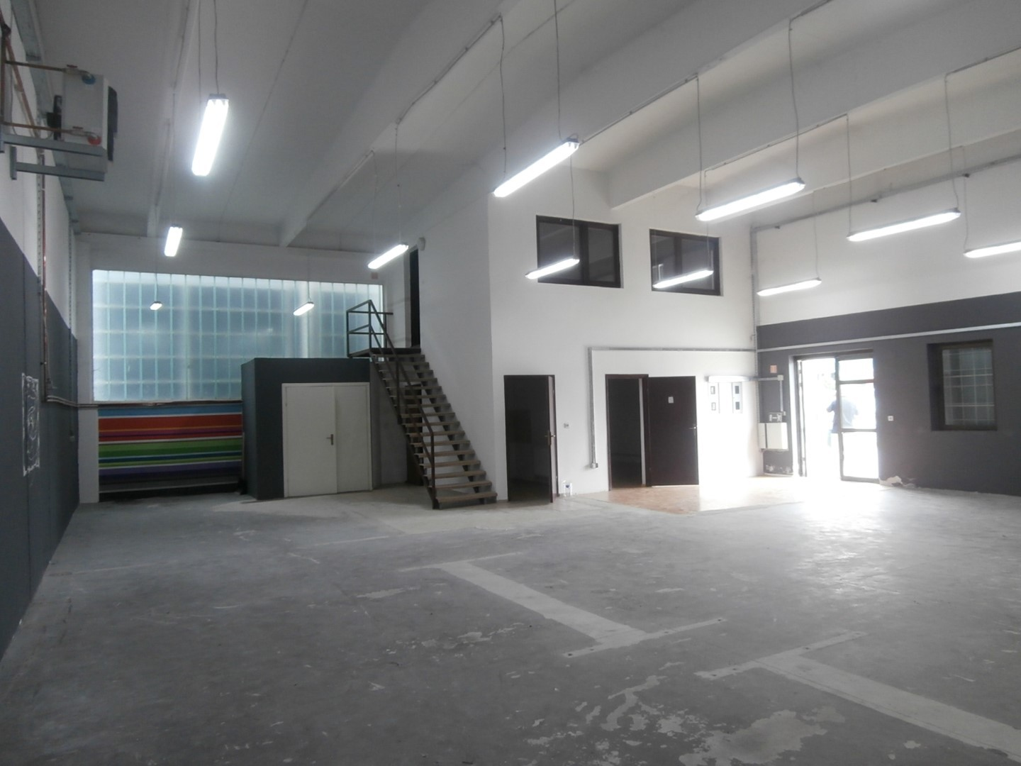 Office space, Lease, Varaždin, 204m²