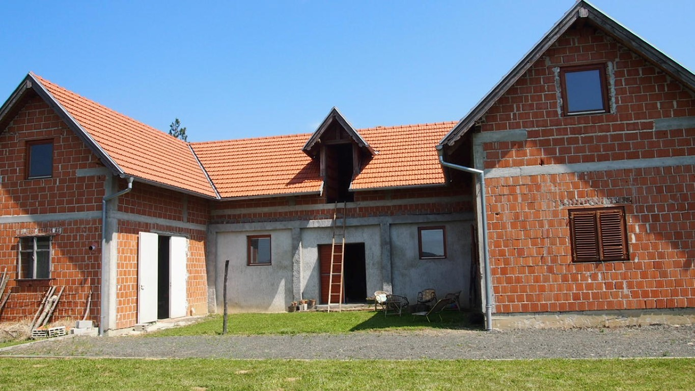 House, Sale, Gornji Kneginec, 450m²