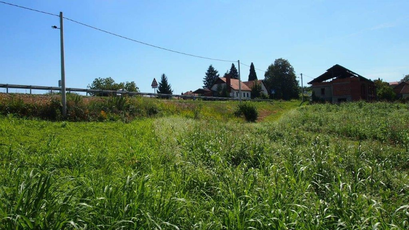 Land, Sale, Sveti Ilija, 3885m²