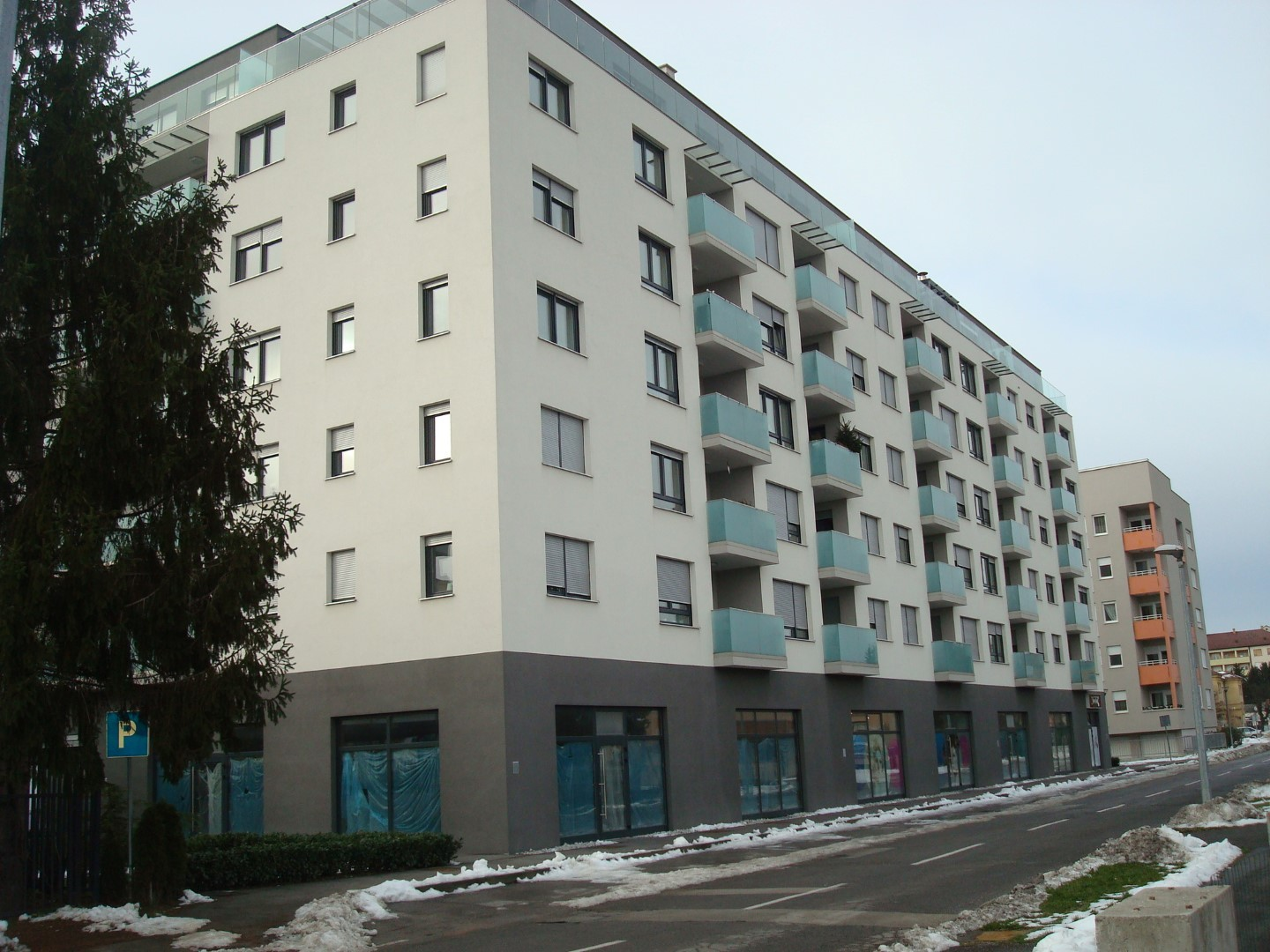 Office space, Sale, Varaždin, 205.5m²