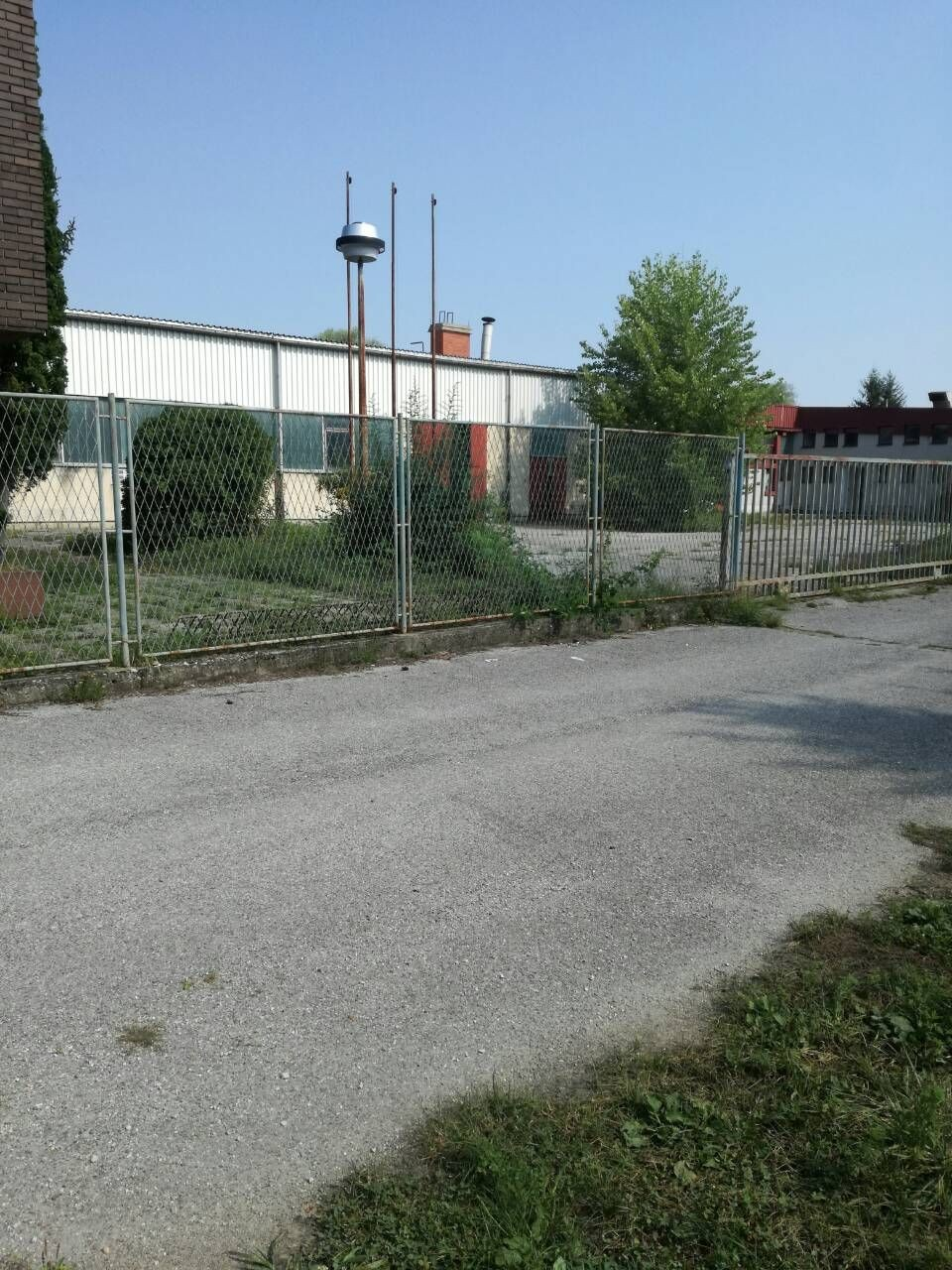 Production and storage space, Sale, Lepoglava, Lepoglava