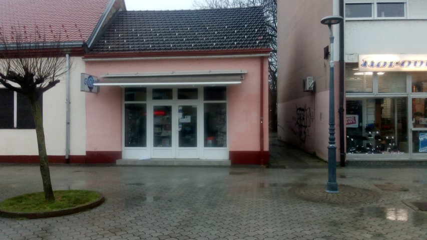 Office space, Sale, Ludbreg, 92m²