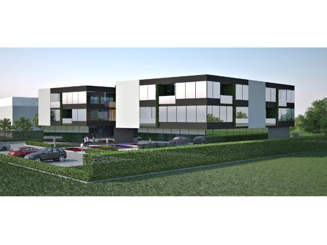 Office space, Lease, Varaždin, 150m²
