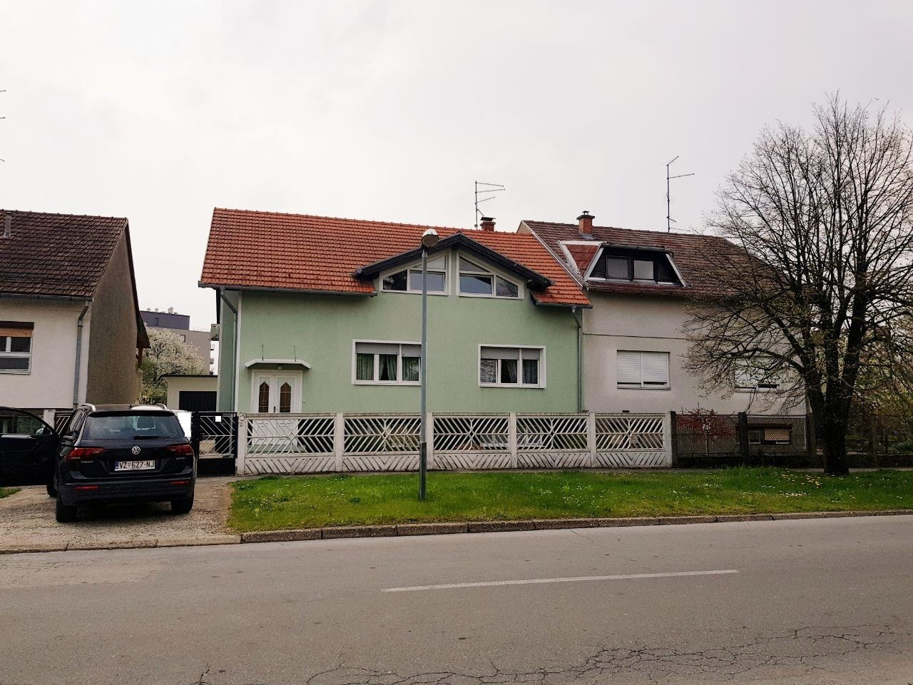 Semi-detached house, Sale, Varaždin, Varaždin