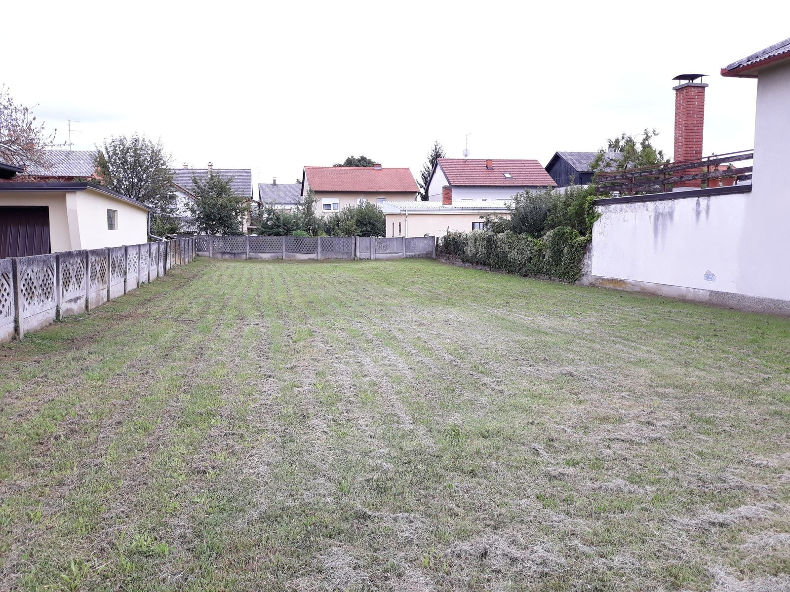 Plot for construction, Sale, Varaždin, Varaždin