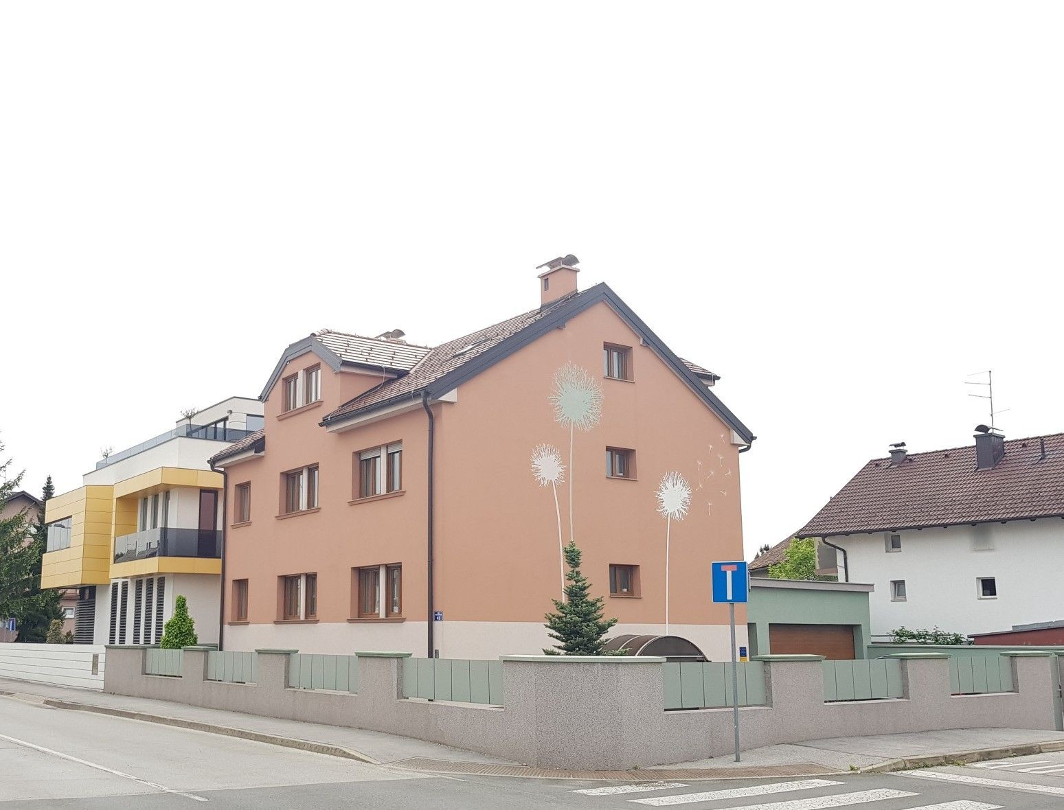 House with apartments, Sale, Varaždin, Varaždin