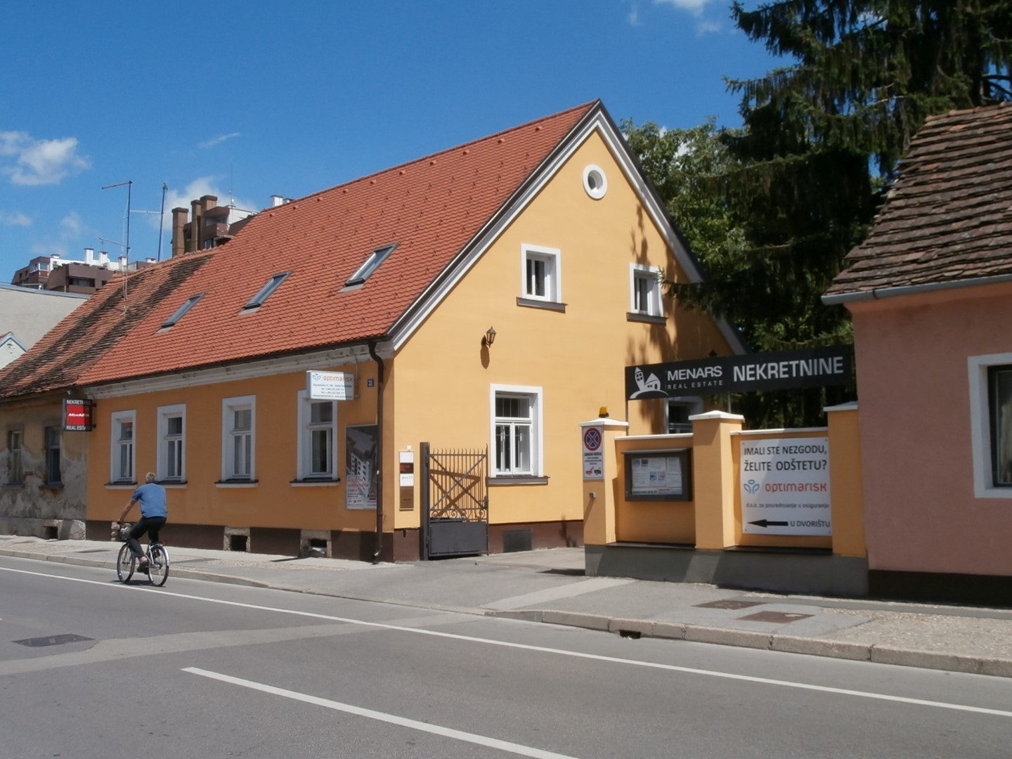 Office space, Lease, Varaždin, 60m²